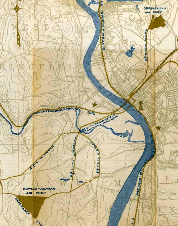 America Occidentale Cartina.Massa Occidentale Sulla Mappa Mappa Occidentale Ma Stati Uniti D America